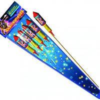 ракета фейерверк